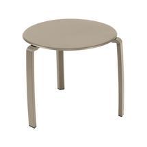 Alize Side Table - Nutmeg