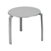 Alize Side Table - Steel Grey