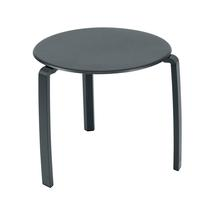 Alize Side Table - Storm Grey