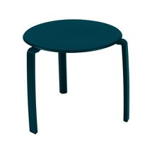Alize Side Table - Acapulco Blue