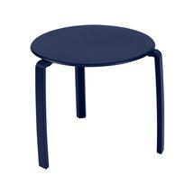 Alize Side Table - Deep Blue