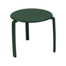 Alize Side Table - Cedar Green