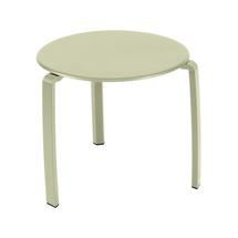 Alize Side Table - Willow Green