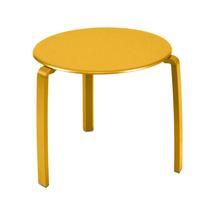 Alize Side Table - Honey