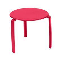 Alize Side Table - Pink praline