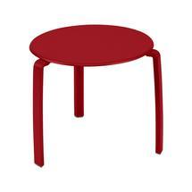 Alize Side Table - Poppy