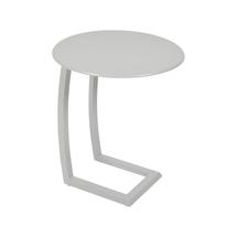 Alize Low Offset Table - Steel Grey