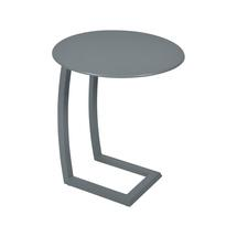 Alize Low Offset Table - Storm Grey