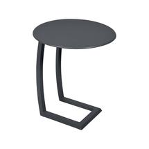 Alize Low Offset Table - Anthracite