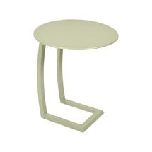 Alize Low Offset Table - Willow Green