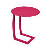 Alize Low Offset Table - Pink Praline