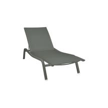 Alize XS Sunlounger - Stereo Rosemary