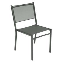 Costa Stacking Dining Chair - Stereo Rosemary