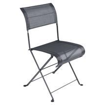 Dune Premium Chair - Stereo Anthracite