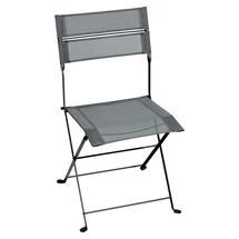 Latitude Folding Chair - Storm Grey