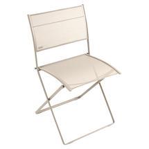 Plein Air Folding Chair - Nutmeg