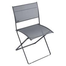Plein Air Folding Chair - Stereo Anthracite