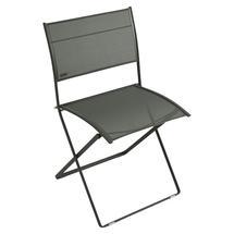 Plein Air Folding Chair - Stereo Rosemary