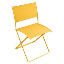 Plein Air Folding Chair - Honey