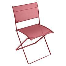 Plein Air Folding Chair - Chilli