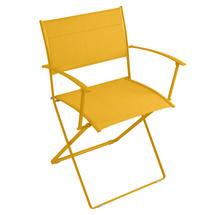 Plein Air Folding Armchair - Honey