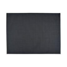 Fermob Outdoor Placemats - Anthracite