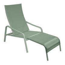 Alize Deckchair/Footrest - Cactus