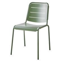Copenhagen City Chair - Olive Green