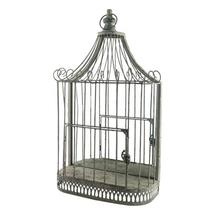 Brocante Style Birdcage