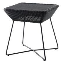 Breeze Side Table - Black
