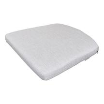 Hampsted Dining Chair Cushion - Light Grey