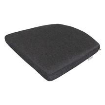 Hampsted Dining Chair Cushion - Black
