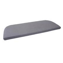 Kingston 2 Seat Lounge Sofa Seat Cushion - Grey