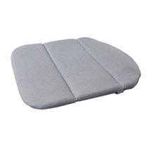 Lean Chair Seat Cushion - Grey