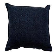 Limit Scatter Cushion - 50x50cm - Dark Blue