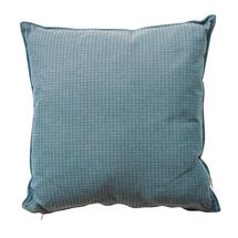 Link Outdoor Scatter Cushion - 50x50cm - Turquoise