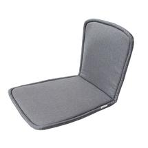 Moments Stacking Chair Seat / Back Cushion - Grey