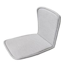 Moments Stacking Chair Seat / Back Cushion - Light Grey