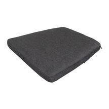 Newport / Newman Chair Seat Cushion - Black