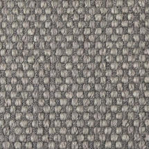 Nest 2-seater sofa Indoor cushion set - Swipe Light grey