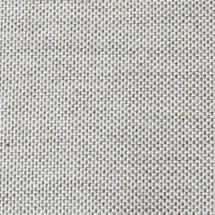 Nest 2-seater sofa Indoor cushion set - Natte Light grey