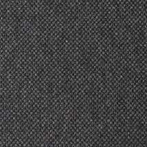 Nest 2-seater sofa Indoor cushion set - Black
