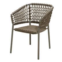 Ocean Chair - Taupe