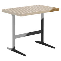 Protective Cover for Grid Side Table