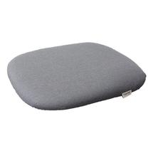 Peacock Dining and Bar Chair Cushions - Grey