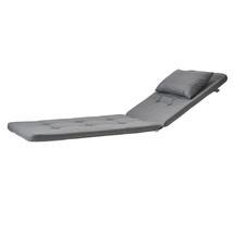 Presley Sunbed Cushion Set - Grey