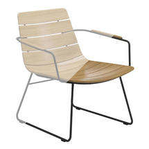 Protective Cover for William Lounge Chair