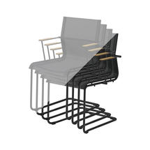 Protective Cover for Sway Stacking Chair with Arms (Stack of 4 Chairs)