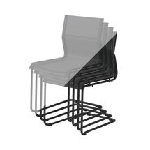 Protective Cover for Sway Stacking Chair (Stack of 4 Chairs)