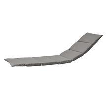 Escape Sunbed Cushion - Taupe